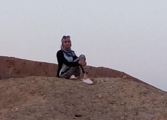Sara Talaat