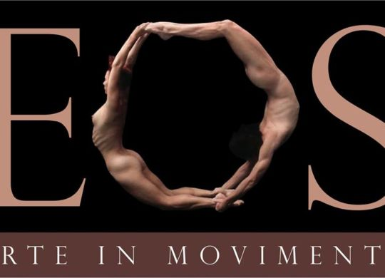 eos arte in movimento