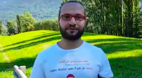 Fadi Alkhabbaz