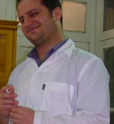 Mohammad Ghoudai